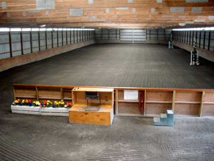 Ideas Horse Barn Plans Indoor Riding Arena